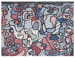 Jean Dubuffet (1901–1985)