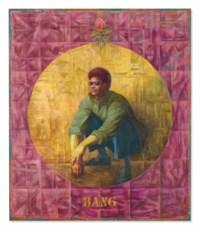 Banner for Willie J
