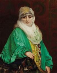 Jean-Léon Gérôme (French, 1850