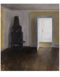 Den Hvide Dør (The White Door)