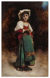 Léon Joseph Florentin Bonnat (