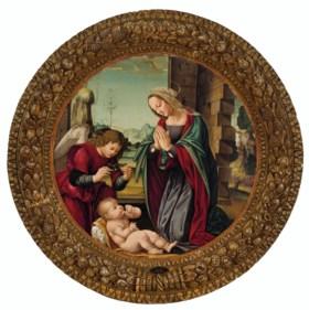 Lorenzo di Credi (Florence 1459-1537)