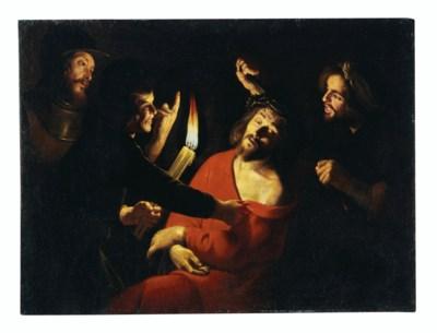 Trophime Bigot (Arles c. 1579-