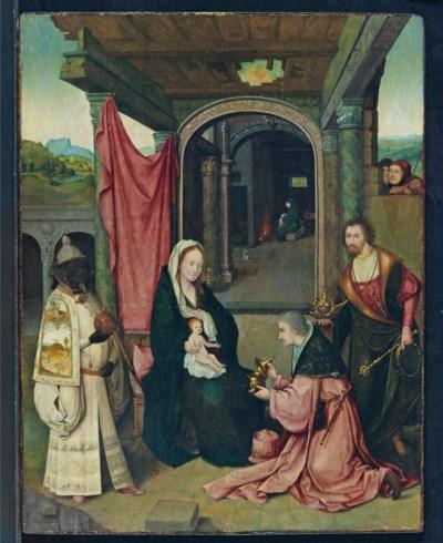 Circle of Hieronymus Bosch ('s