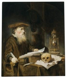 Karel van der Pluym (Leiden 1625-1672)