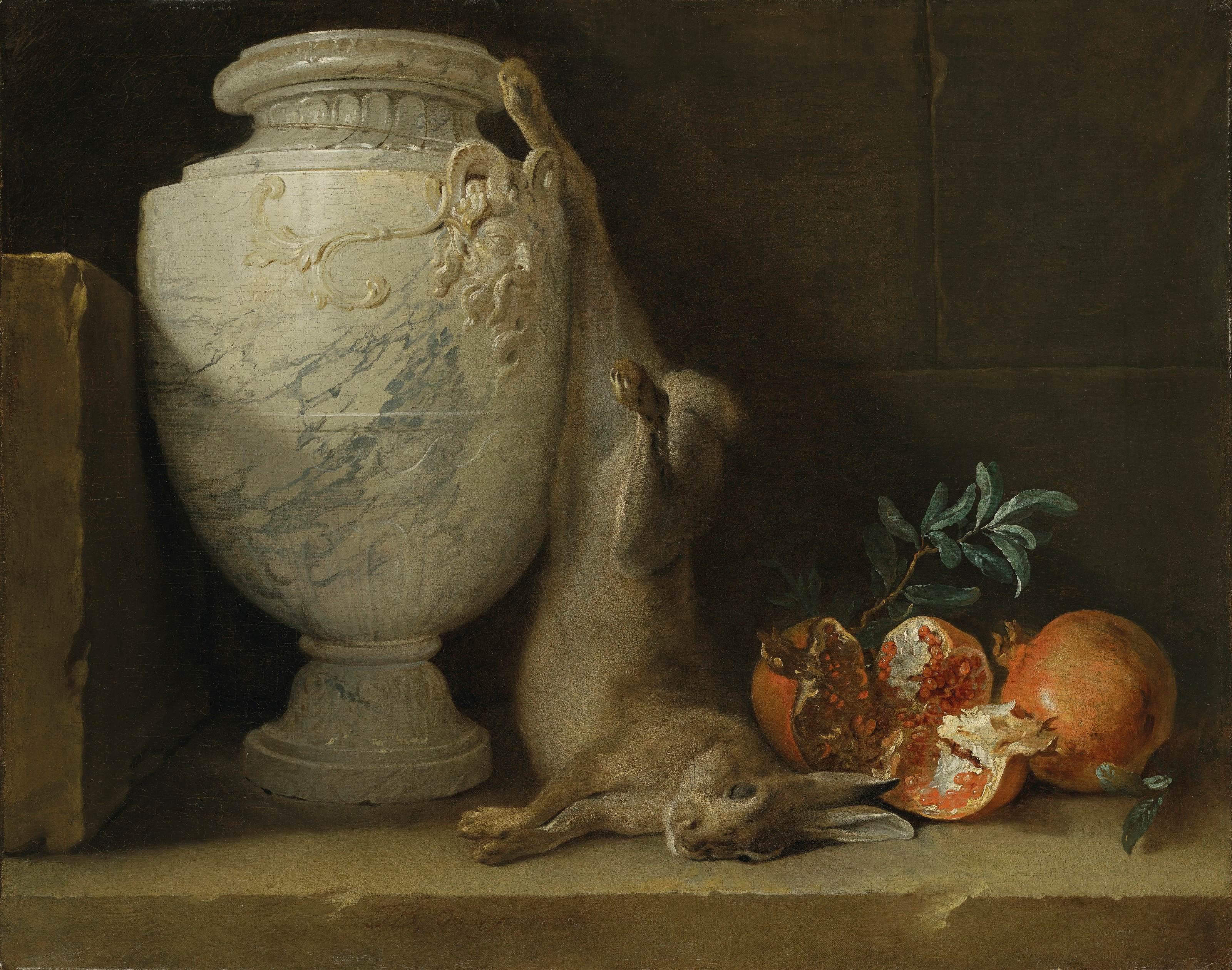 Jean-Baptiste Oudry (Paris 1686-1755 Beauvais)