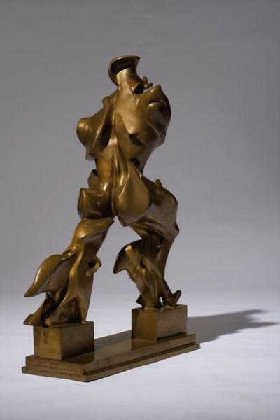 Umberto Boccioni (1882-1916)