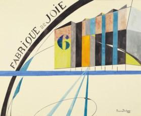 Suzanne Duchamp (1889-1963)