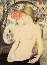 Portrait de Juliette Vary