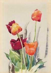 Tulips No. 2