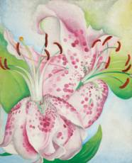 Georgia O'Keeffe (1887-1986)