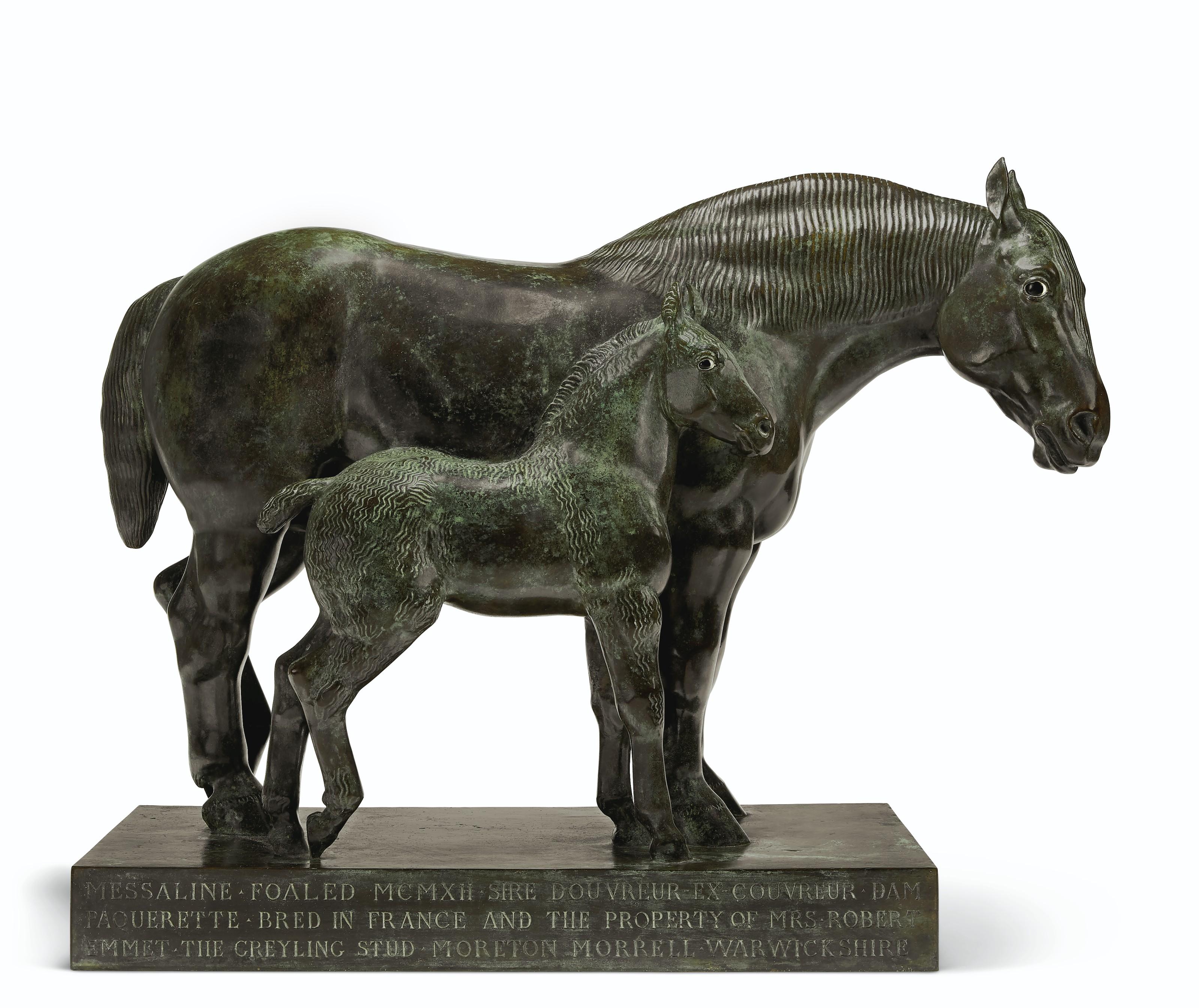 Herbert Haseltine (1877-1962)