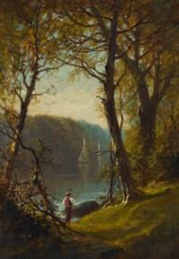 James David Smillie (1833-1909