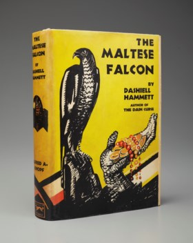 The Holy Grail of detective fiction