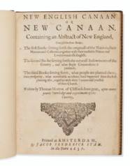 America's first banned book, l