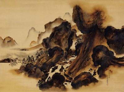 SHIBATA ZESHIN (JAPAN, 1807-18