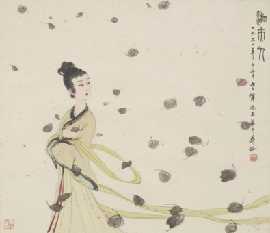Chinese Traditional Painting: What you need to know | Christie's