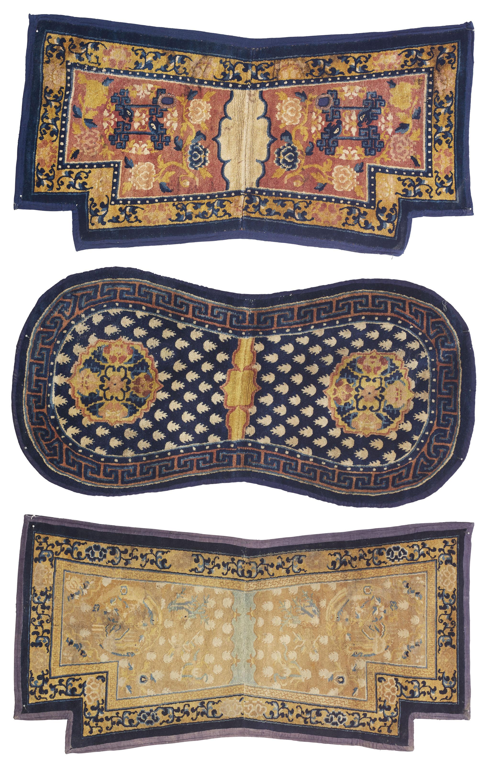 China Qing Dynasty 19th Century