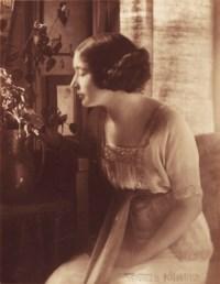 Vera Bell, New York City, c. 1910