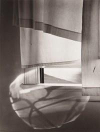 Windowsill Daydreaming, Rochester, New York, July, 1958