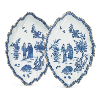 Chinese Export porcelain: a collector's guide | Christie's