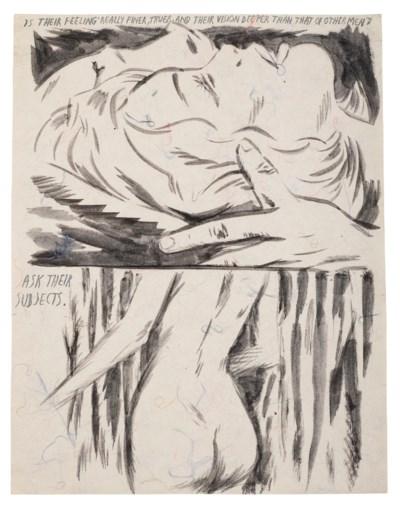 RAYMOND PETTIBON (NÉ EN 1957)