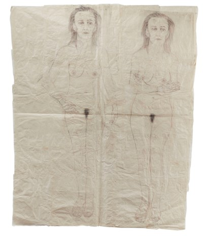 Kiki Smith (née en 1954)