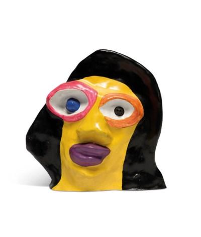 Niki de Saint Phalle (1930 - 2