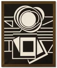 Victor Vasarely (1906-1997)