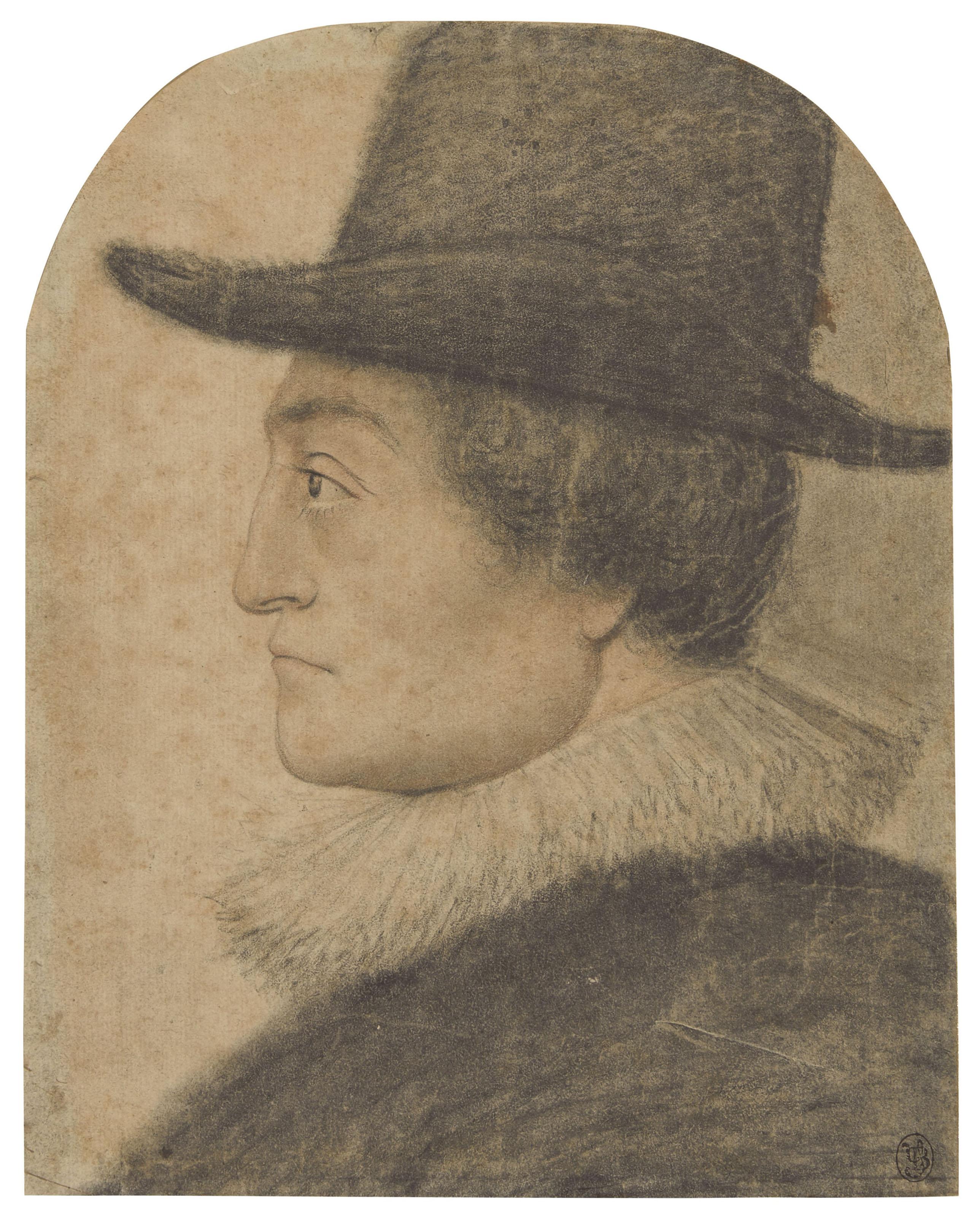 LAGNEAU (ACTIF À PARIS 1590-16