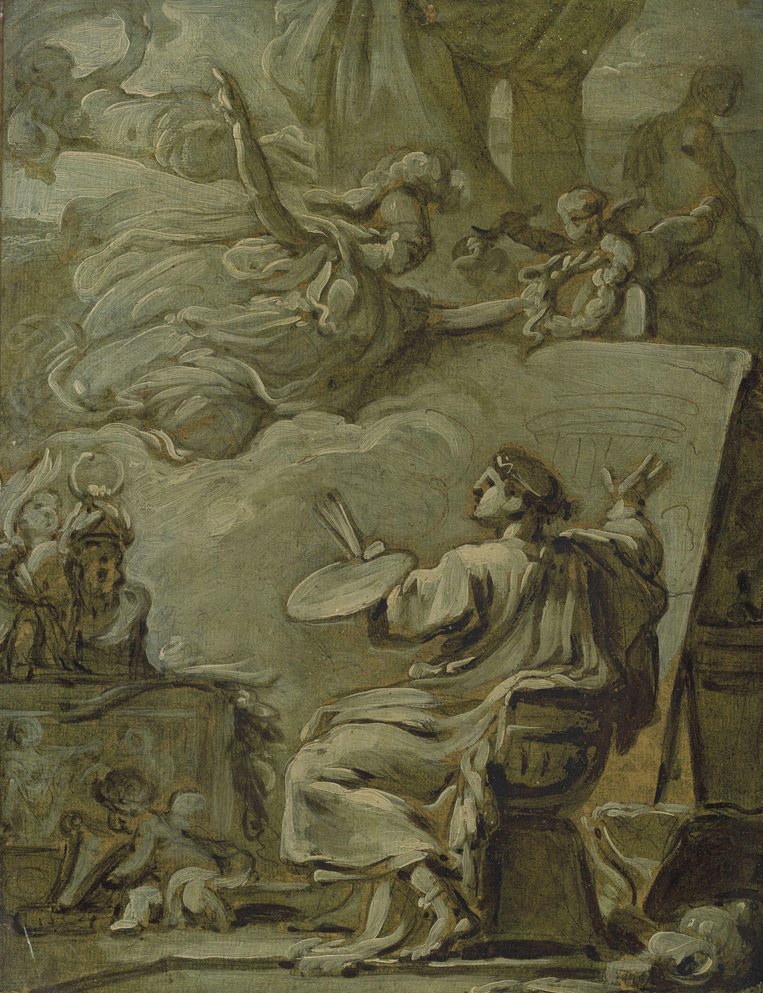 JEAN TOUZE (PARIS 1747-1809)