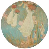 Avril (plafond pour Ernest Chausson)
