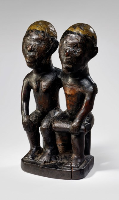 COUPLE KONGO A KONGO COUPLE