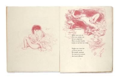VERLAINE (P.) – BONNARD (P.).