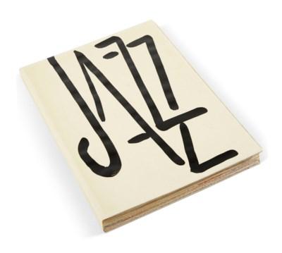MATISSE (H.). Jazz. Paris, Tér