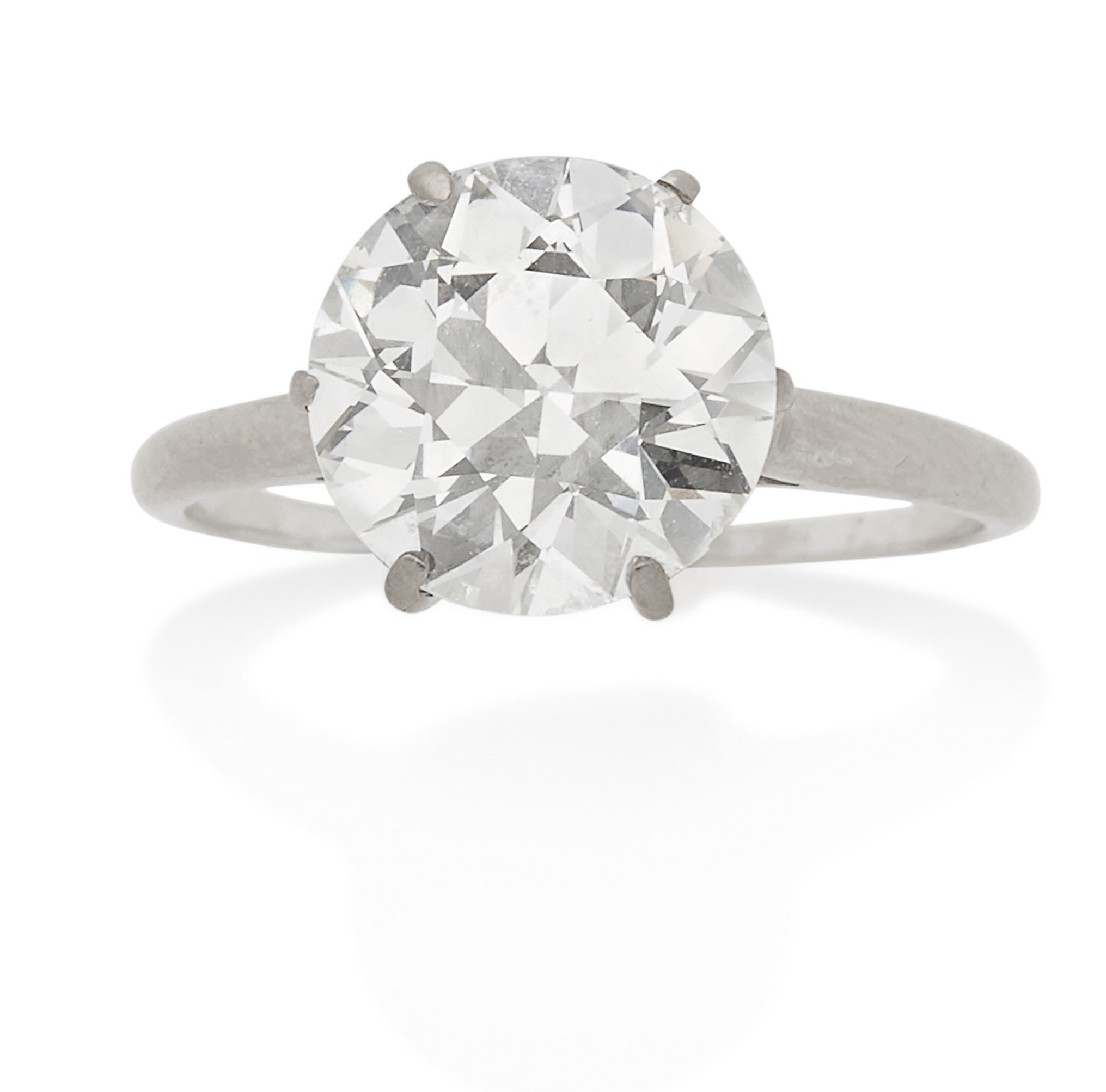 bague diamant 2019