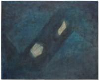 Espace bleu II