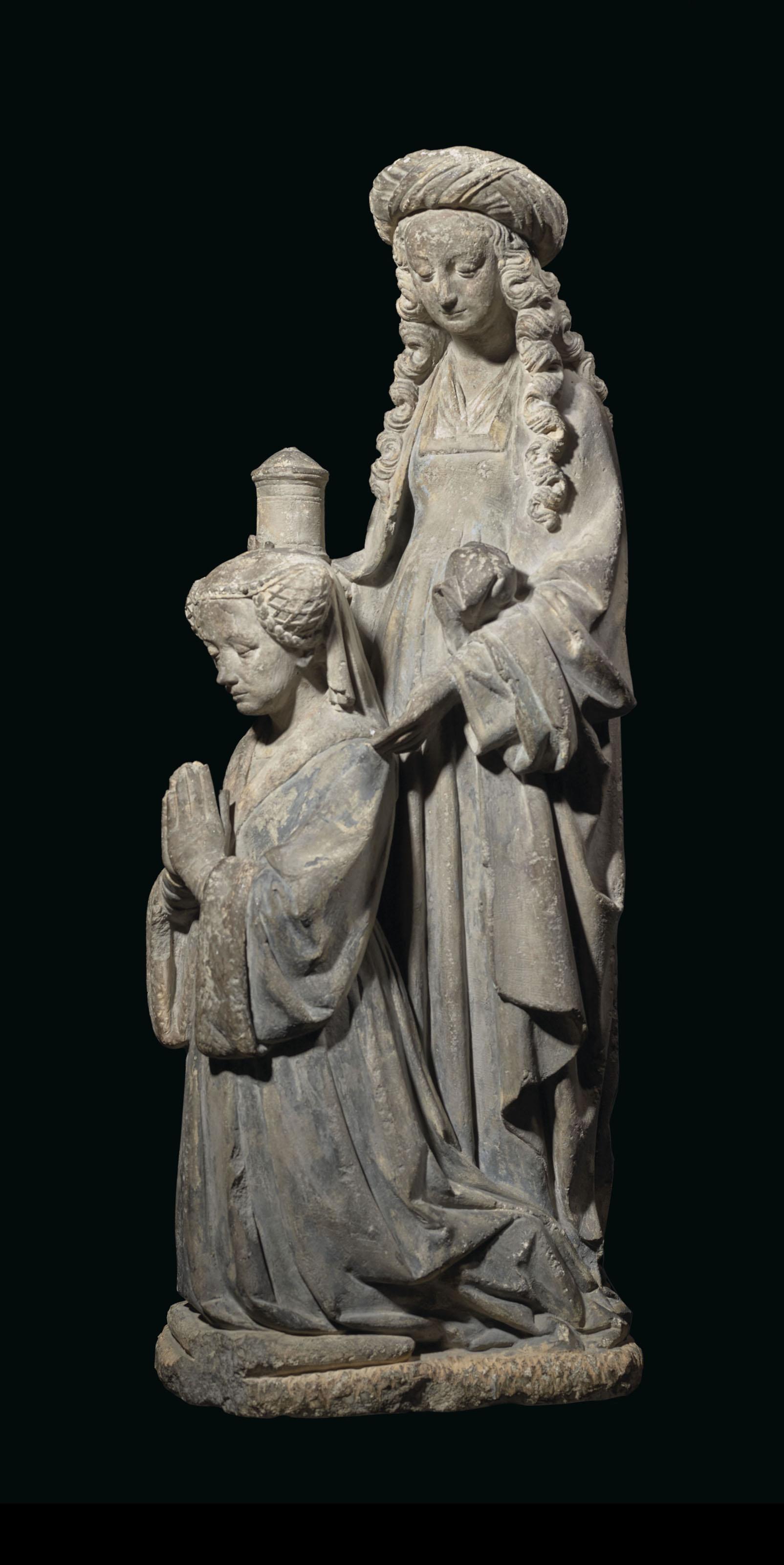 Sculpture et Objets d'Art européens