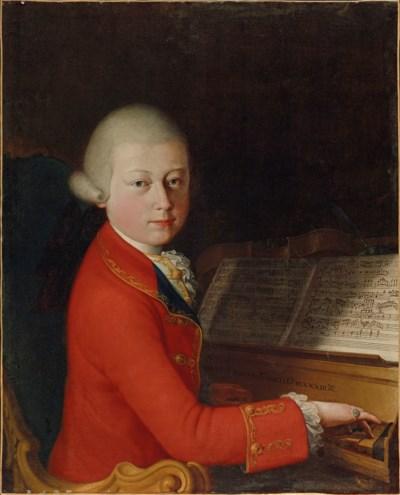 ECOLE DE VERONE, 1770  ATTRIBU