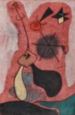 Joan Miró (1893-1983)