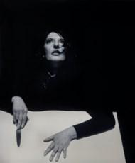 MARINA ABRAMOVIC (NÉE EN 1946)
