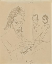 BONNARD, Pierre (1867-1947).
