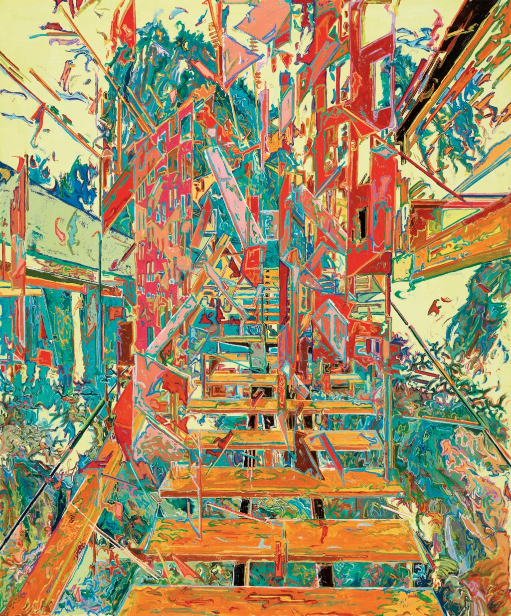 You Jin (CHINA, B. 1979)