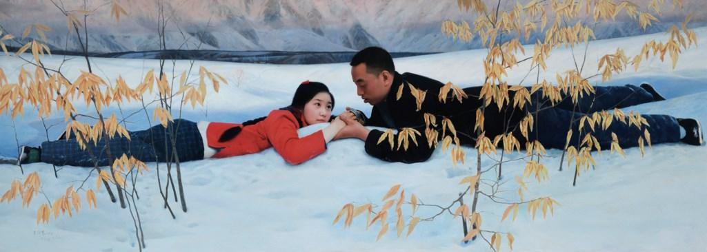 WANG YIDONG (CHINA, B. 1955)