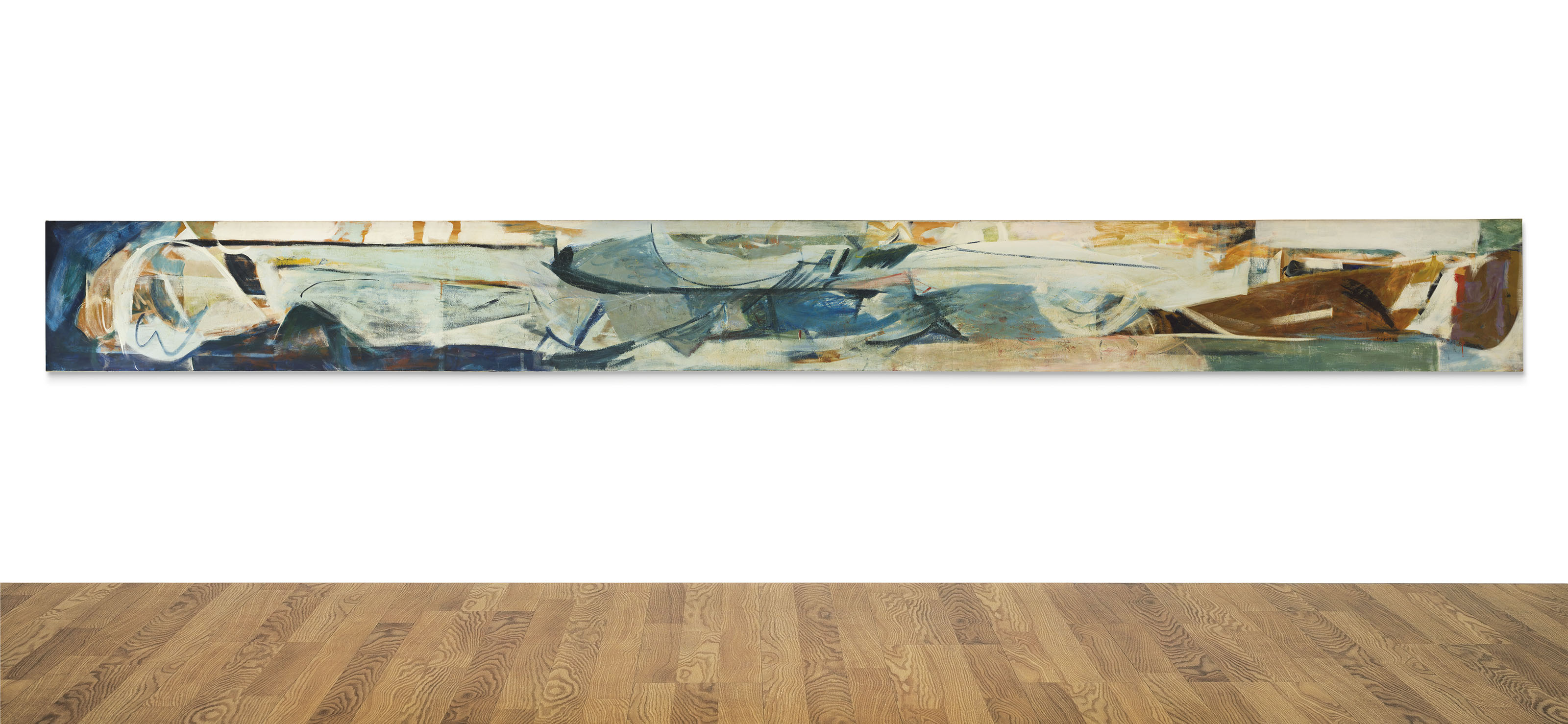 Peter Lanyon (1918-1964)