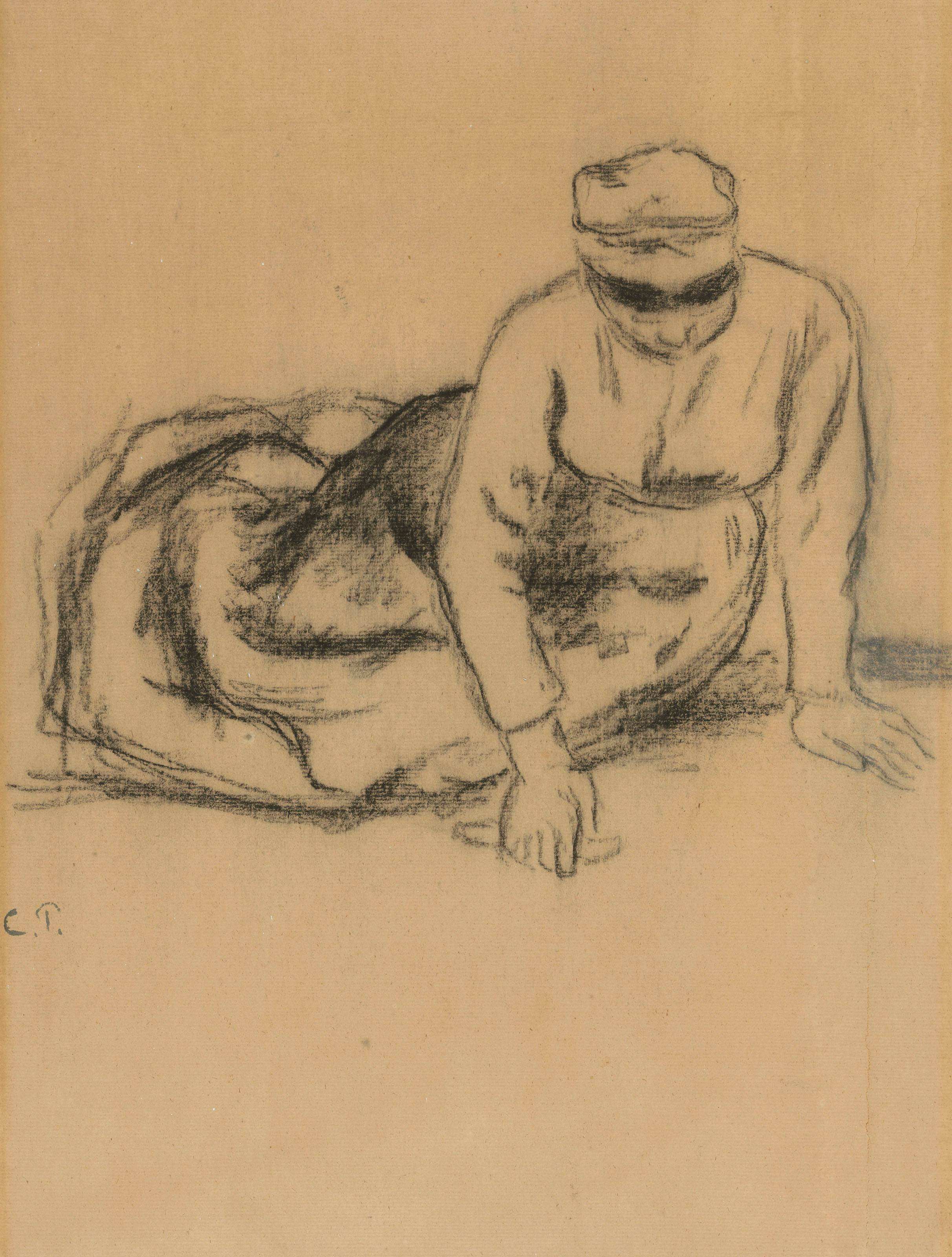 Auction Impressionist And Modern Works On Paper At 06 02 2020 Lotsearch