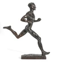 Der Läufer (Der Läufer Nurmi)