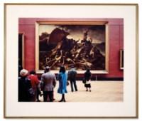 Louvre IV, Paris 1989