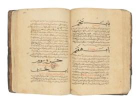 ZAYN AL-DIN ABU ISMA'IL IBN AL-HUSAYN AL-JURJANI (D 1136 AD)