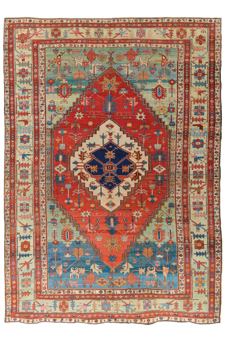 Oriental Rugs And Carpets How To